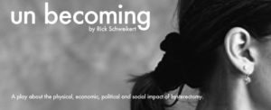 Un Becoming by Rick Schweikert